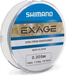 Shimano Żyłka Exage 0,205mm 150m 3,40kg