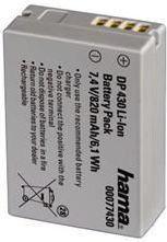 Akumulator Hama AKUMULATOR 7,4V/820MAH, CANON NB-10L ( 774300000 )