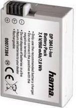 Akumulator Hama Canon LP-E8 (773840000)