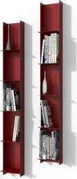 D2 Design Biblioteczka Libra 1 uniwersalny