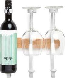 D2 Design Stojak na wino Showvino