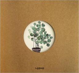 Incood Notes B5/80K eko Roślina w doniczce