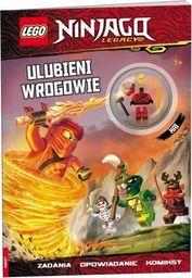LEGO (R) Ninjago.Ulubieni wrogowie