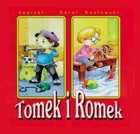 Tomek i Romek