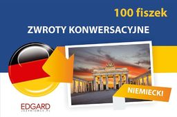 Niemiecki. Fiszki 100. Zwroty konwersacyjne