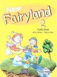 New Fairyland 2 PB EXPRESS PUBLISHING