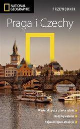 PRAGA I CZECHY PRZEWODNIK NATIONAL GEOGRAPHIC WYD. 2