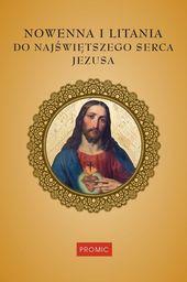 NOWENNA I LITANIA DO NAJŚWIĘTSZEGO SERCA JEZUSA