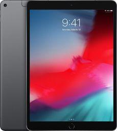 "Tablet Apple iPadAir 10.5"" 64 GB 4G LTE Szary  (MV0D2FD/A)"