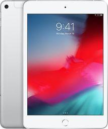 "Tablet Apple iPad Mini + Cellular 7.9"" 256 GB 4G LTE Srebrny  (MUXD2FD/A)"