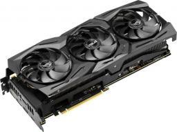 Karta graficzna Asus ROG Strix GeForce RTX 2080Ti Advanced Gaming 11GB GDDR6 (ROG-STRIX-RTX2080TI-A11G-GAMING)