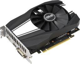 Karta graficzna Asus GeForce GTX 1660 OC, 6 GB GDDR5 (PH-GTX1660-O6G)