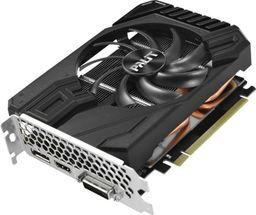 Karta graficzna Palit GeForce GTX 1660 StormX OC 6GB GDDR6 (NE51660S18J9-165F)