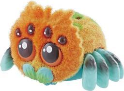 Hasbro Interaktywny Pająk Fluffepuff niebiesko-pomarańczowy (E5064/E5380)