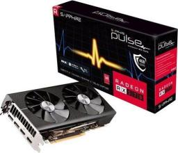 Karta graficzna Sapphire Radeon RX 570 Pulse 4GB GDDR5 (11266-67-20G)