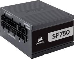 Zasilacz Corsair SF750 750W (CP-9020186-EU)