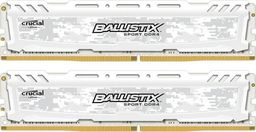 Pamięć Ballistix Ballistix Sport LT, DDR4, 16 GB,3200MHz, CL16 (BLS2K8G4D32AESCK)