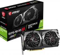 Karta graficzna MSI GeForce GTX 1650 GAMING X 4GB GDDR5 (GTX 1650 GAMING X 4G)
