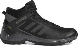 Adidas Buty męskie Terrex AX2R Mid GTX czarne r. 42 23