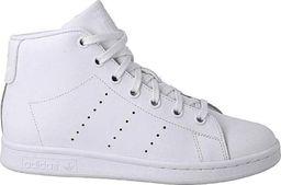 Adidas Buty Adidas ORIGINALS STAN SMITH MID J (BZ0098) 38