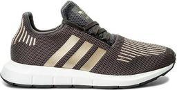 Adidas Buty ADIDAS ORIGINALS SWIFT RUN J (CQ2598) 36