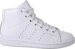 Adidas Buty Adidas ORIGINALS STAN SMITH MID J (BZ0098) 38 2/3