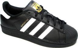 00fa8975 Adidas Buty Adidas SUPERSTAR FOUNDATION J (B23642) 36 2/3 ID produktu:  5888908