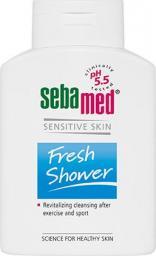 Sebamed Żel pod prysznic Sensitive Skin Fresh Shower 20ml