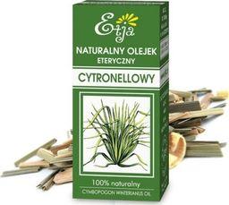 Etja Naturalny Olejek Eteryczny Cytronellowy 10ml