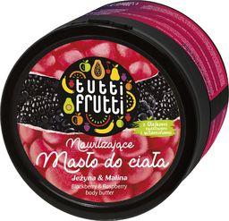 Farmona Masło do ciała Tutti Frutti Body Butter Jeżyna & Malina 270ml