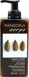 PHYTORELAX PHYTORELAX_Mandorla Crema Corpo Body Cream nawilżające mleczko do ciała 250ml