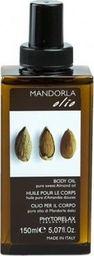 PHYTORELAX PHYTORELAX_Mandorla Olio Body Oil Pure Sweet Almond Oil olejek do ciała 150ml