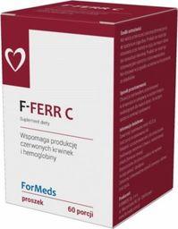 Formeds FORMEDS_F-Ferr C suplement diety w proszku