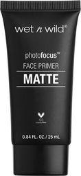 Wet n Wild WET N WILD_Photo Focus Mat Face Primer baza pod makijaż 25ml