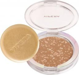 Vipera Puder do twarzy Art Of Color Collage 401 Bronzer 15g