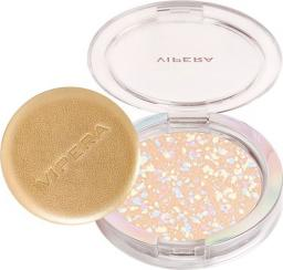 Vipera Puder do twarzy Art Of Color Collage 404 Light&Color 15g