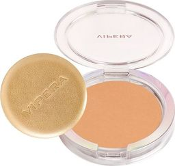 Vipera rt Of Color transparentny puder prasowany 202 African Earth 13g
