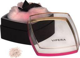 Vipera Celebrity Powder transparentny sypki puder ryżowy do twarzy 016Q 15g
