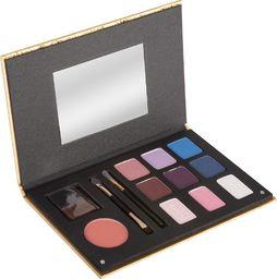 Vipera VIPERA_Golden Pallet zestaw kosmetyków do makijażu 11 Latino