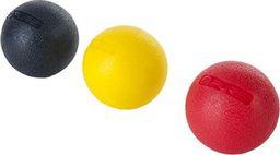 Pure2Improve Piłka do masażu Massage Ball Set (3 szt.)