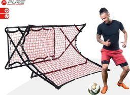 Pure2Improve Trenażer Soccer Rebounder