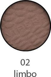 Vipera Cień do brwi Smoky Eyebrow 02 Limbo 4.5g