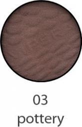Vipera Cień do brwi Smoky Eyebrow 03 Pottery 4.5g