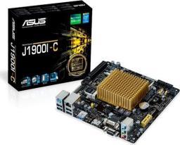 Płyta główna Asus J1900I-C