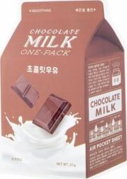 Apieu Milk One-pack Smoothing Chocolate 20g