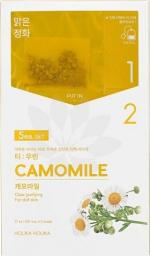 Holika Holika Tea Brewed Mask Sheet Chamomile 27ml
