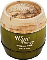 Holika Holika Maseczka do twarzy Wine Therapy Sleeping Mask 120ml