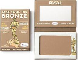 The Balm Take Home The Bronze puder brązujący Thomas 7,08g