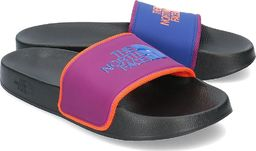 The North Face The North Face Base Camp Slide II - Klapki Damskie - T93K4BBK9 36