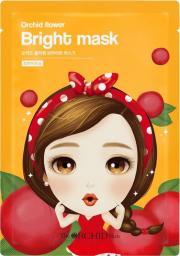Apieu Maseczka do twarzy Orchid Flower Bright Mask 25g